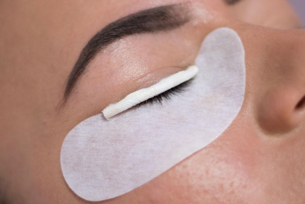 Wimpern Augenbrauen Parfümerie Stutz